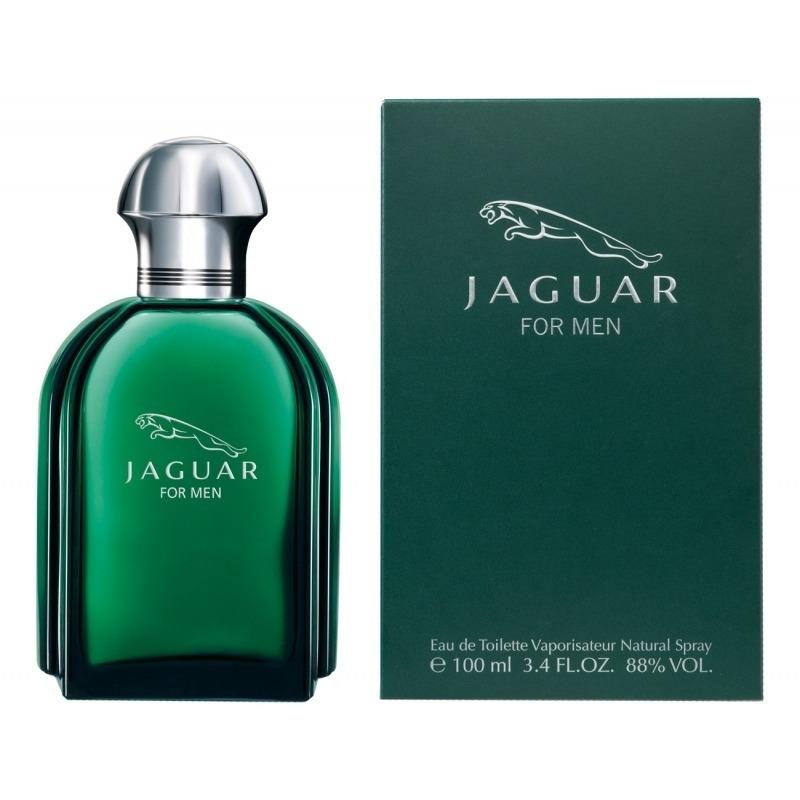 Jaguar for Men фото