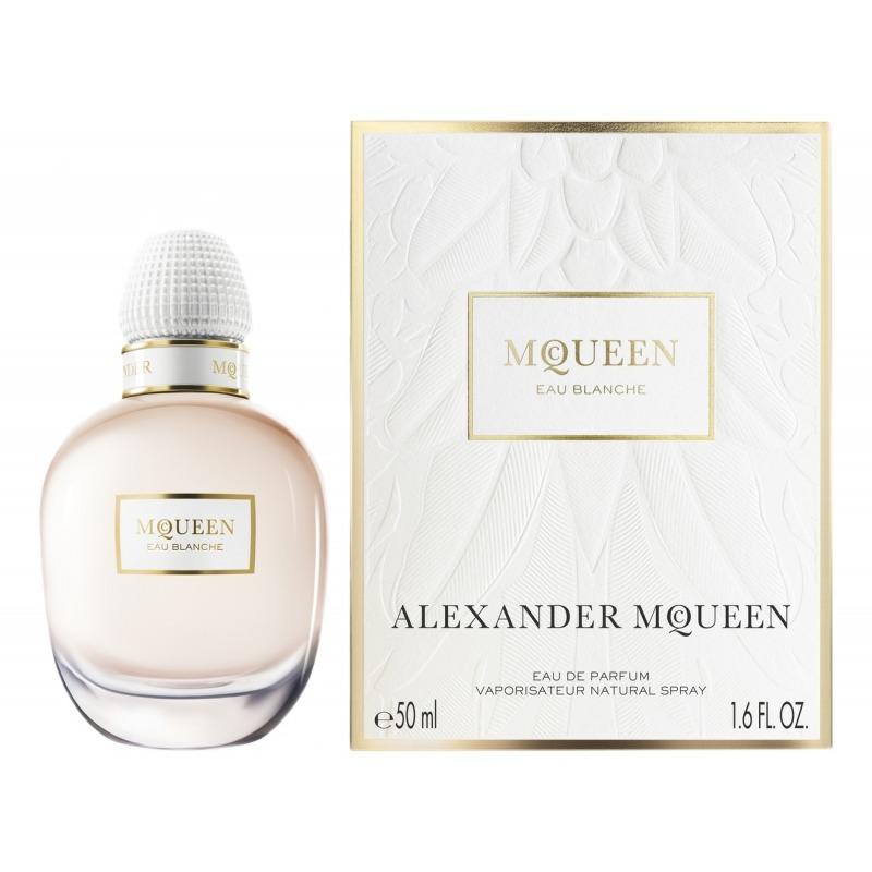 McQueen Eau Blanche, Alexander McQueen  - Купить