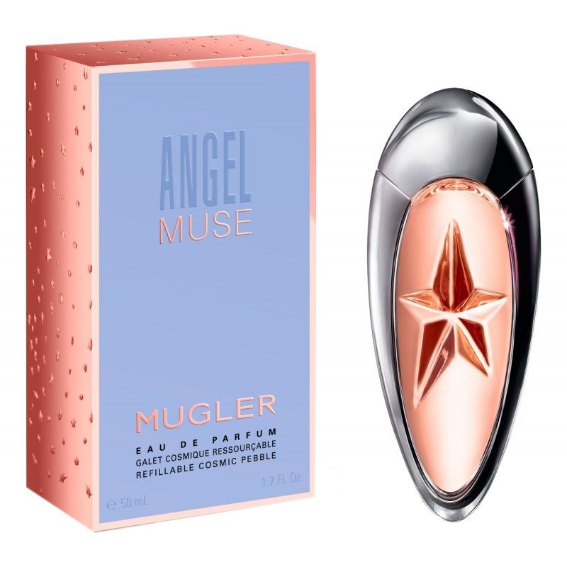 Angel Muse фото