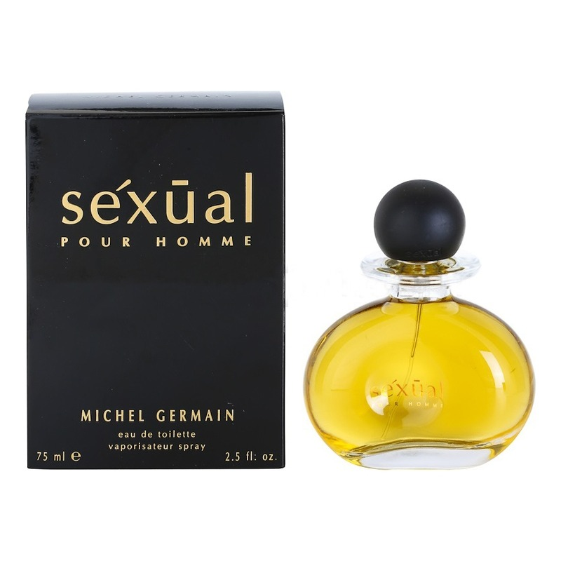 Купить Sexual Men, Michel Germain