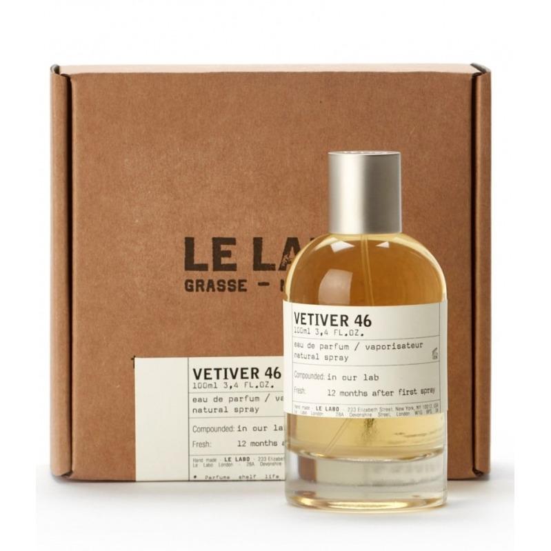 Купить Vetiver 46, Le Labo
