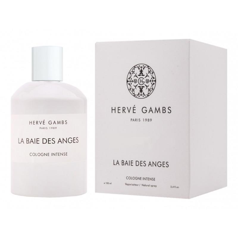 Купить La Baie des Anges, Herve Gambs