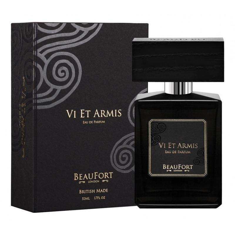 Vi Et Armis, Beaufort London  - Купить