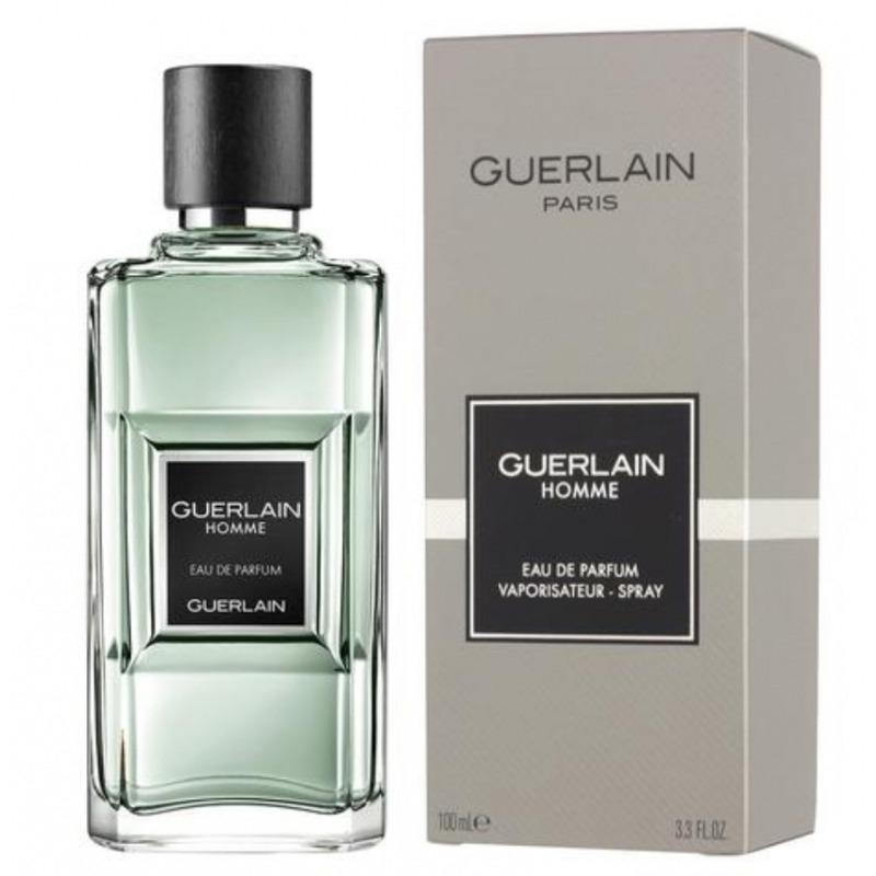 Купить Guerlain Homme Eau de Parfum (2016)