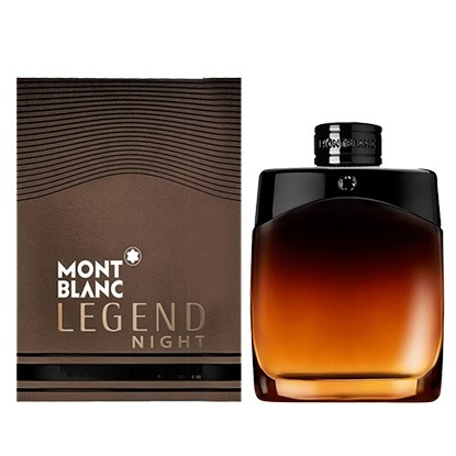 Купить Legend Night, Montblanc