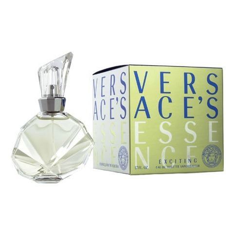 Versace Essence Exciting фото