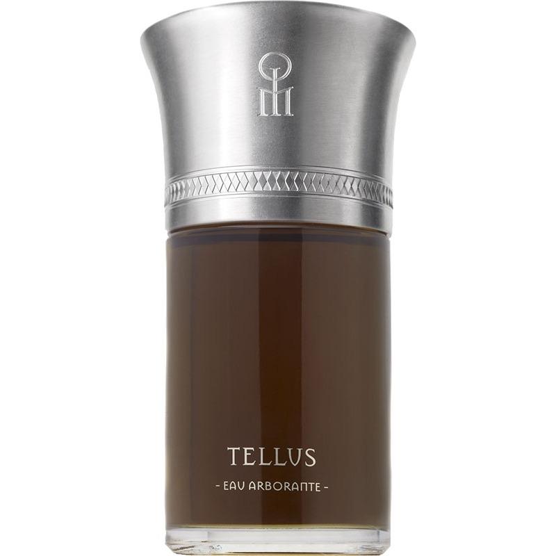 Купить Tellus, Liquides Imaginaires