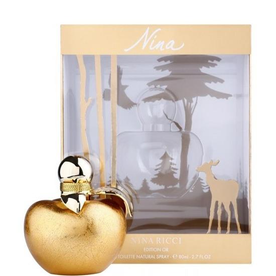 Nina Edition d'Or.