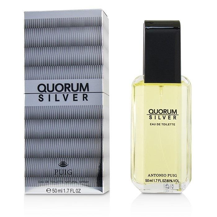 Quorum Silver фото