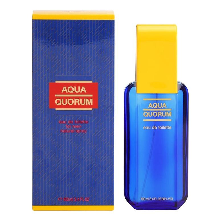 Aqua Quorum фото