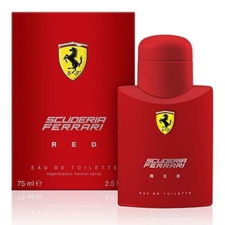 Scuderia Ferrari Red  - Купить