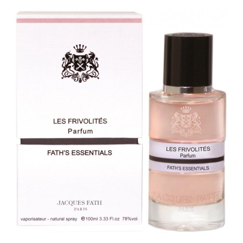 Купить Les Frivolites, Jacques Fath