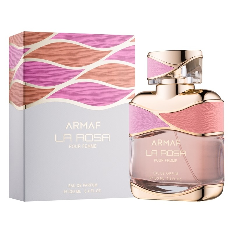 Купить La Rosa Pour Femme, Armaf