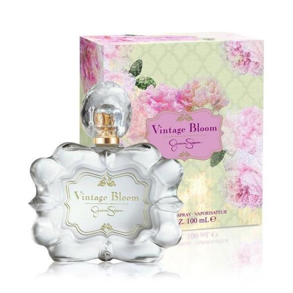 Купить Vintage Bloom, Jessica Simpson