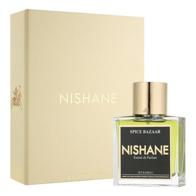 Купить Spice Bazaar, NISHANE