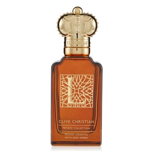 Купить L for Men Woody Oriental With Deep Amber, Clive Christian