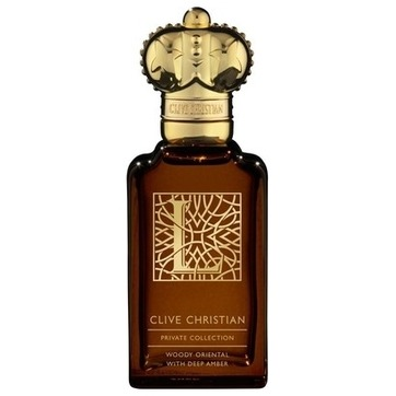Купить E for Men Gourmand Oriental With Sweet Clove, Clive Christian