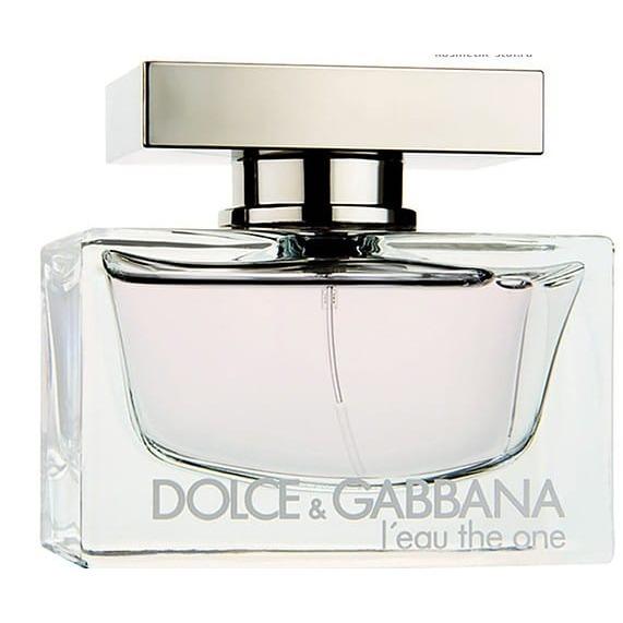 L'eau The One DOLCE & GABBANA