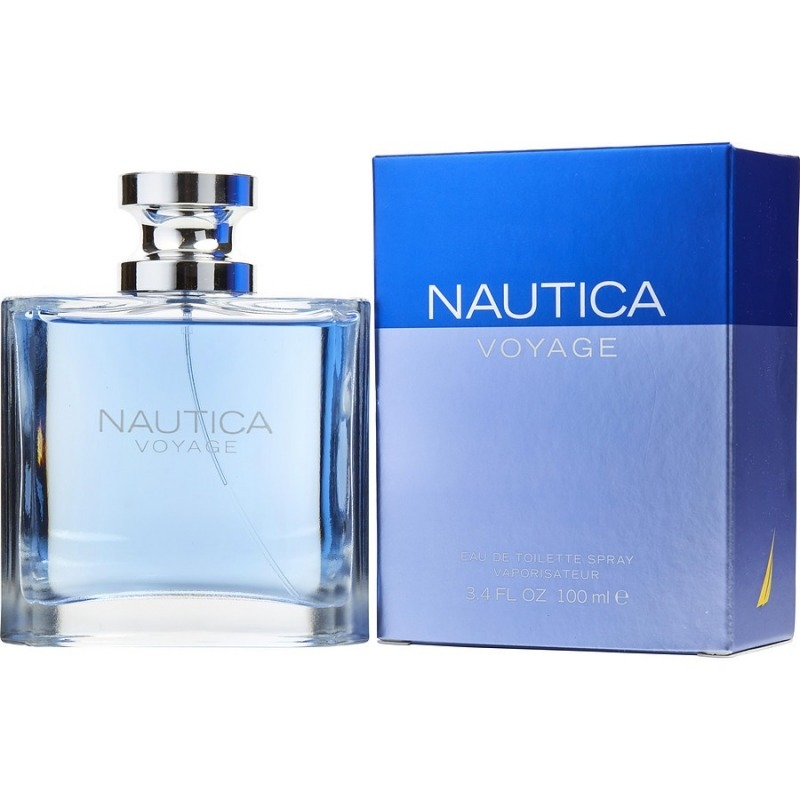 Купить Nautica Voyage