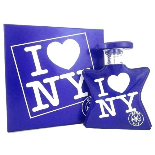 Купить I Love New York for Holidays, Bond No. 9