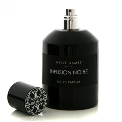 Infusion Noire, Herve Gambs  - Купить