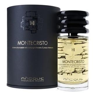 Montecristo фото