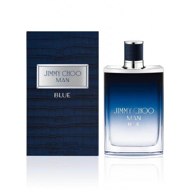 Jimmy Choo Man Blue фото
