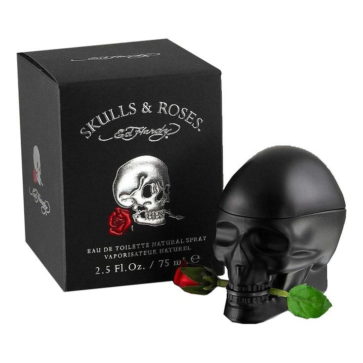 Skulls & Roses for Him фото