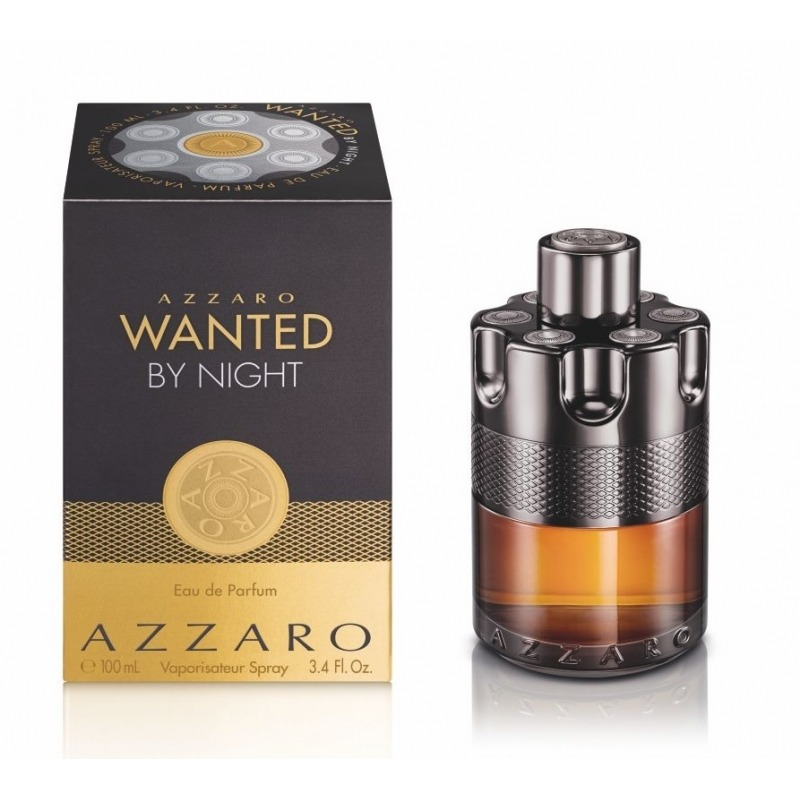 Wanted by Night Azzaro фото