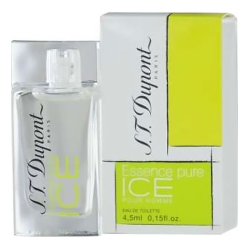 Essence Pure Ice Men фото