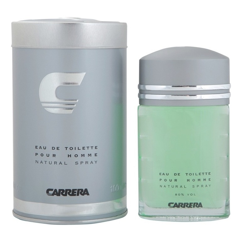 Carrera Pour Homme фото