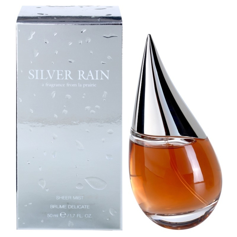 Купить Silver Rain Shimmer Mist, La Prairie