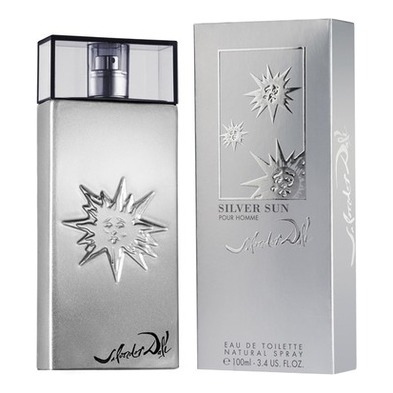 Купить Silver Sun, Salvador Dali