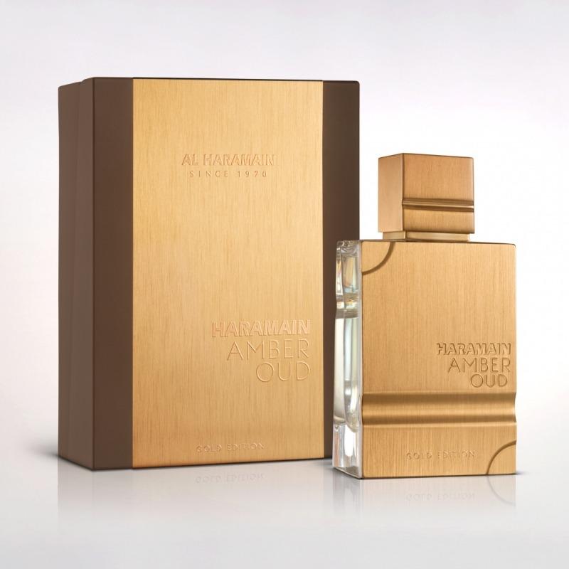 Купить Amber Oud Gold Edition, Al Haramain
