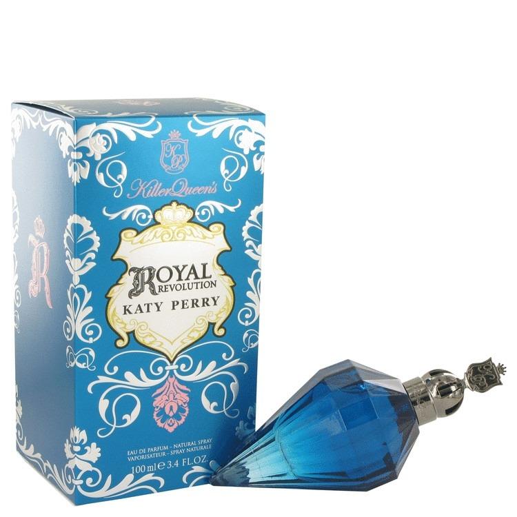 Купить Royal Revolution, Katy Perry