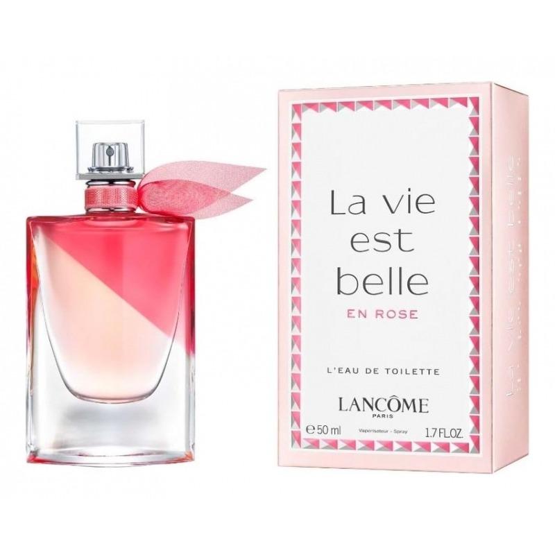 La Vie est Belle en Rose фото