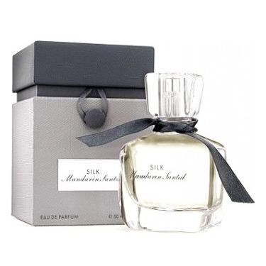 Купить Silk Mandarin Santal, Victoria`s Secret