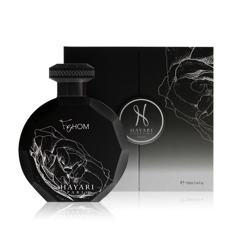 Купить FeHom, Hayari Parfums
