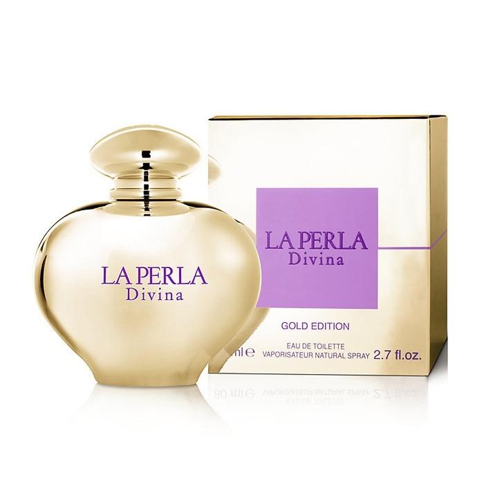 Купить Divina Gold Edition, La Perla
