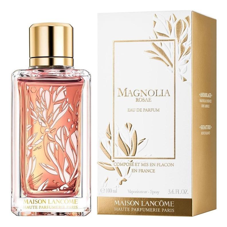 Magnolia Rosae фото