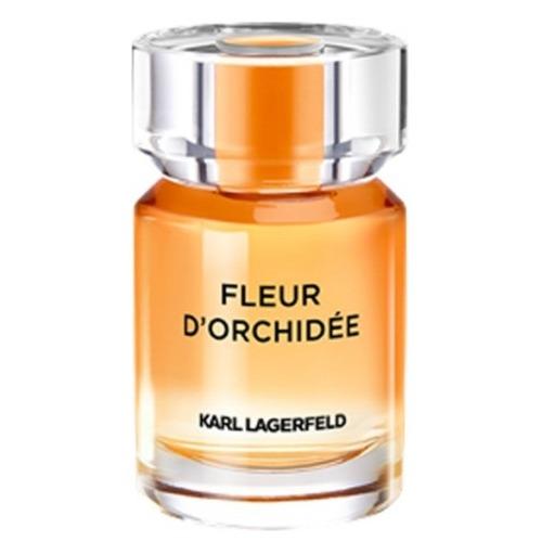 Купить Fleur d'Orchidee, Karl Lagerfeld