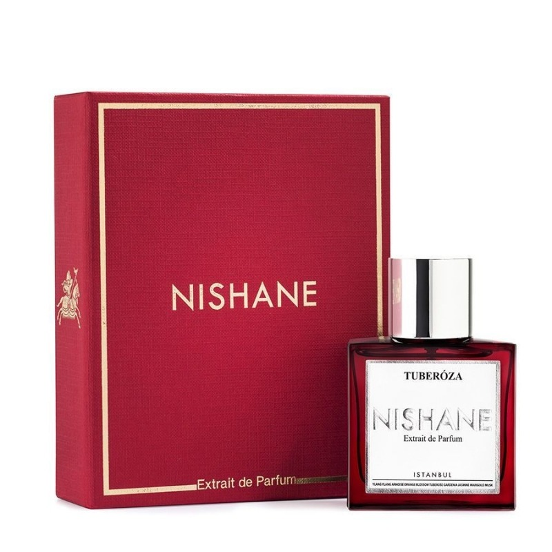 Купить Tuberoza, NISHANE