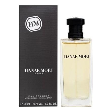 Купить Hanae Mori Eau Fraiche for men