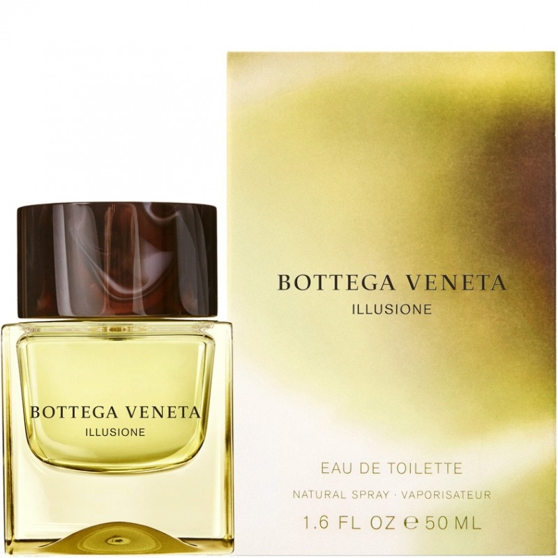 Illusione for Him, Bottega Veneta  - Купить