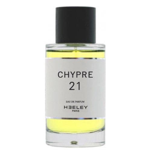 Купить Chypre 21, HEELEY Parfums