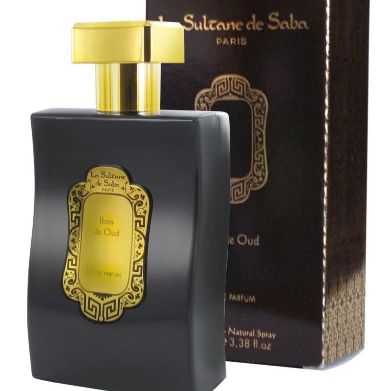 Купить Bois de Oud, La Sultane de Saba