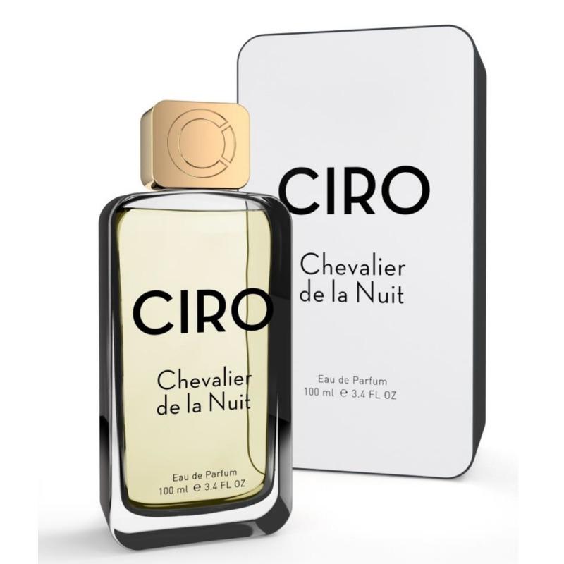 Купить Chevalier De La Nuit, Parfums Ciro