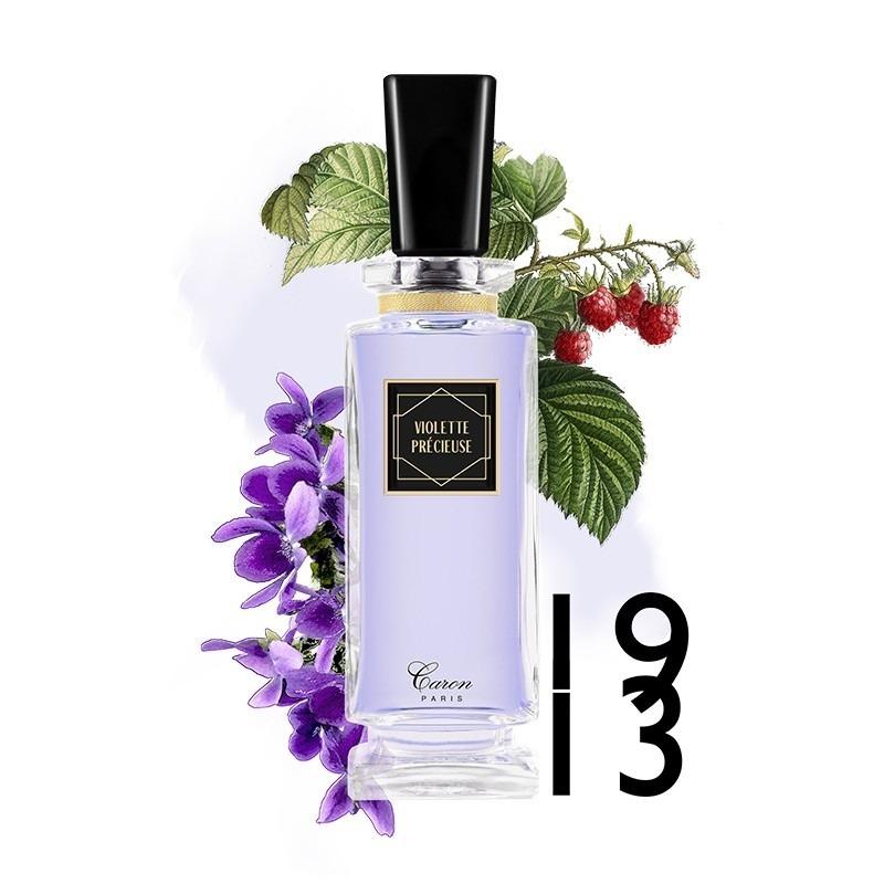 Купить Violette Precieuse Privee Collection, Caron