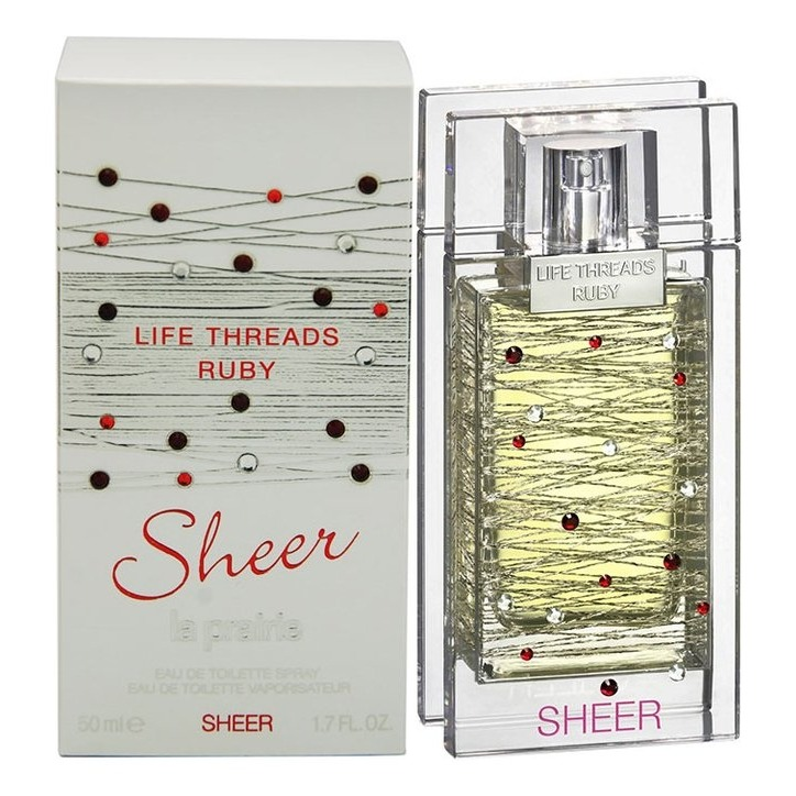 Купить Life Threads Ruby Sheer, La Prairie