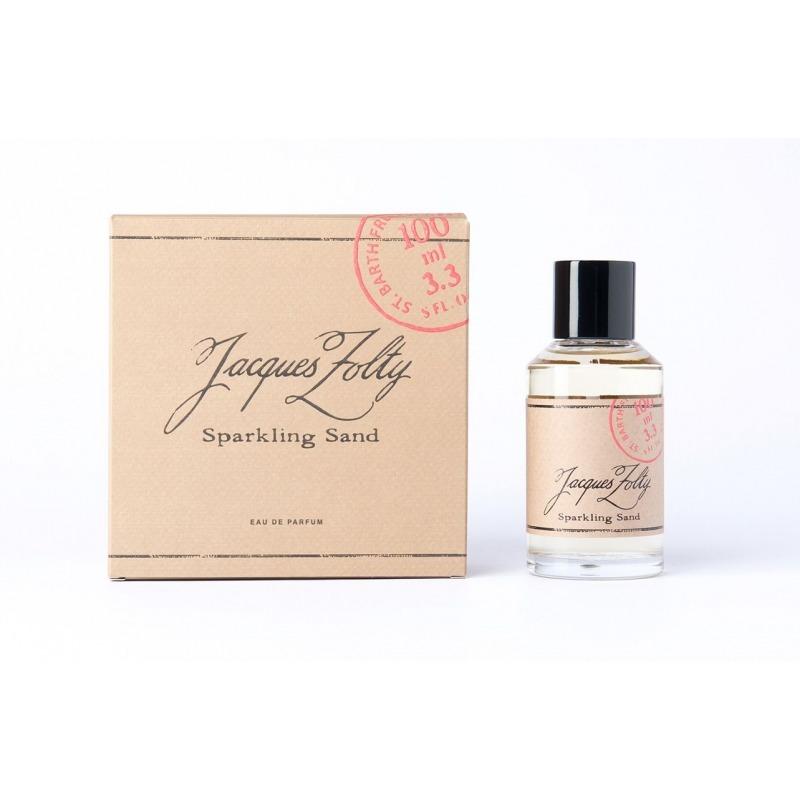 Купить Sparkling Sand, Jacques Zolty
